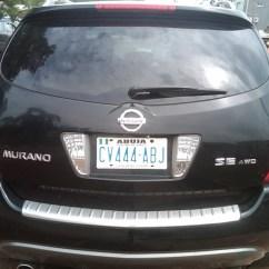 Brand New Toyota Camry Nigeria Grand Kijang Innova V 2014 A Bought 2007 Nissan Murano For Sale Price ...
