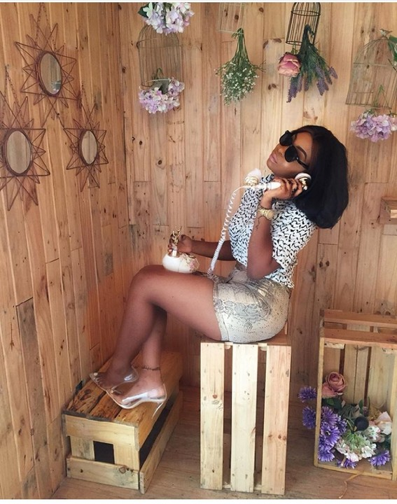UNILAG Slay Queen In A Sex Video With Peruzzi Celebrates Her Birthday Today - Celebrities - Nigeria