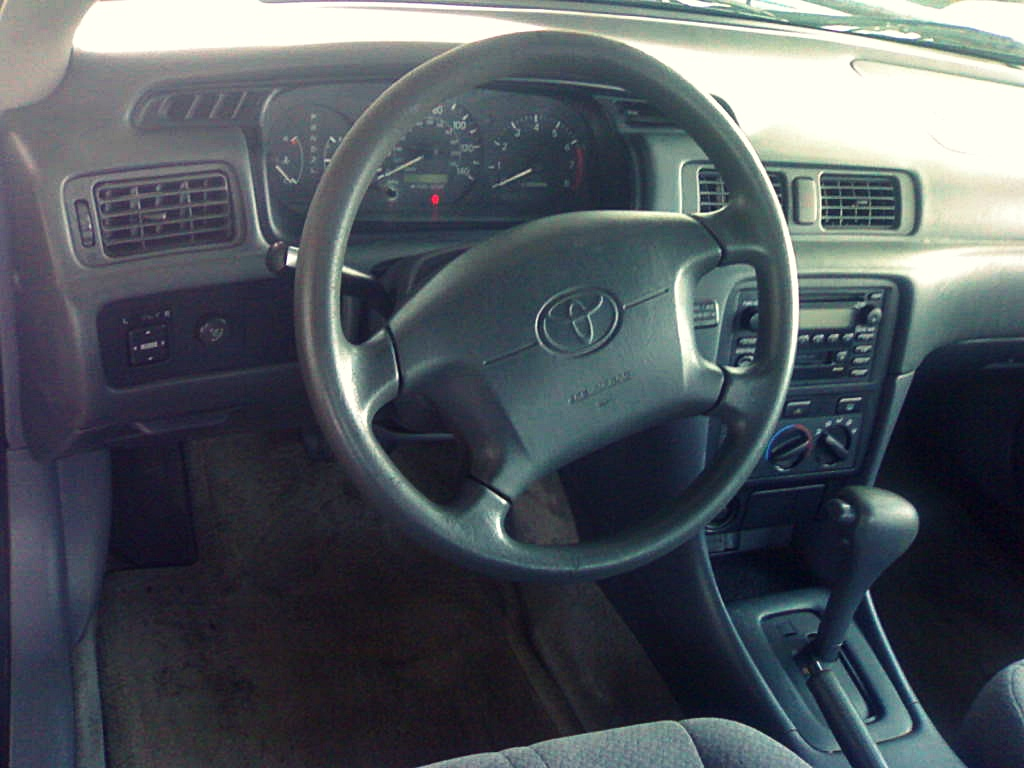 brand new toyota camry price in nigeria all alphard tokunbo 2000 01 lagos cleared super clean 1