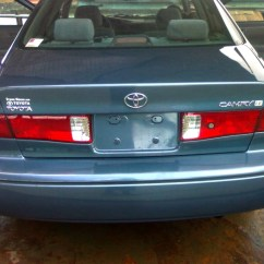 Brand New Toyota Camry For Sale In Ghana Price Australia 2000 2001 Tokunbo Very Clean Ngn998k Wow