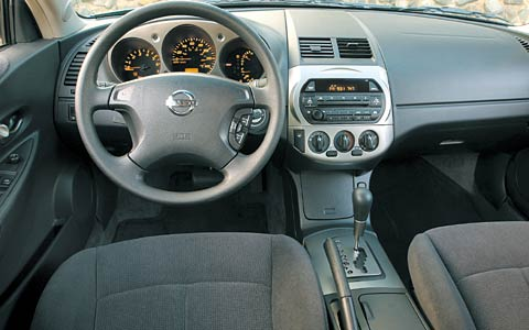 brand new toyota camry price in nigeria all corolla altis 2020 2003 nissan altima for sale edo state reduced to ...