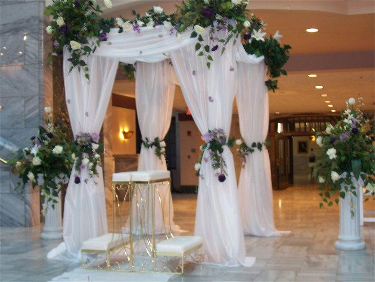 Unique Wedding Decoration Ideas