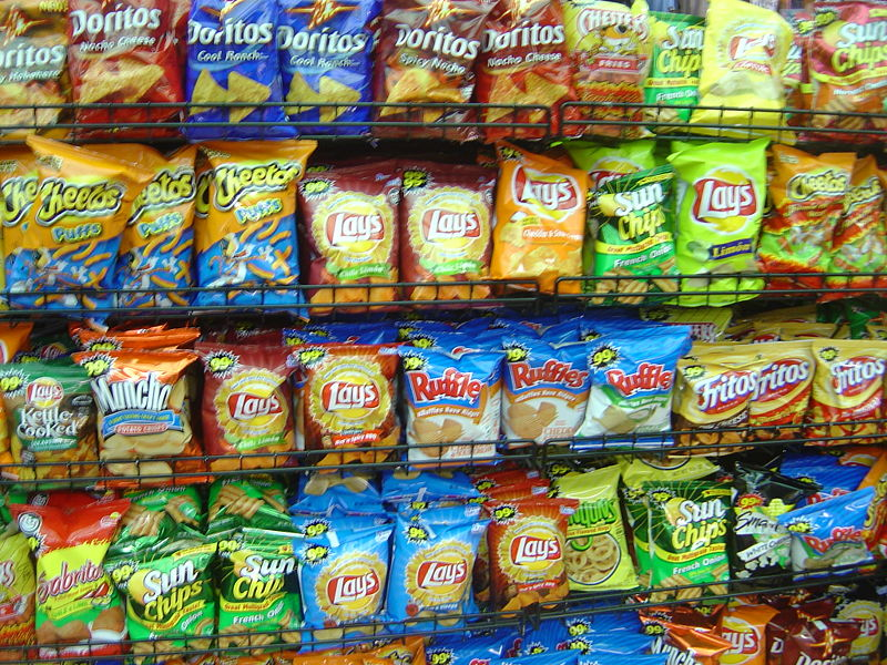 ~ Mad About Crisps ? Tell Us Your Favourite Flavours ...