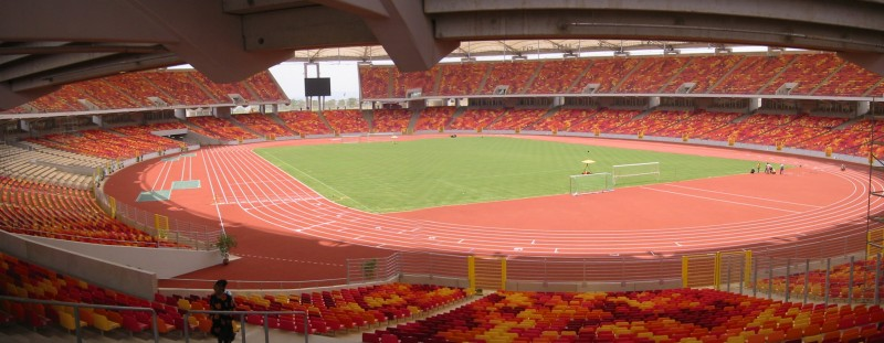 Pictures Of Nigerias Stadiums  Sports  Nigeria