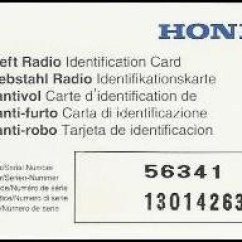 Gm Radio Theft Lock Alpine Wiring Harness Diagram Need Help To Unlock My Stereo - Car Talk Nigeria