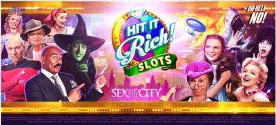 marksville la casino Slot Machine