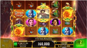Panda Slots App - Casinos With A Minimum Stake Of 1 Cent Slot Machine
