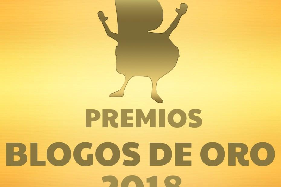Blogos de Oro 2018