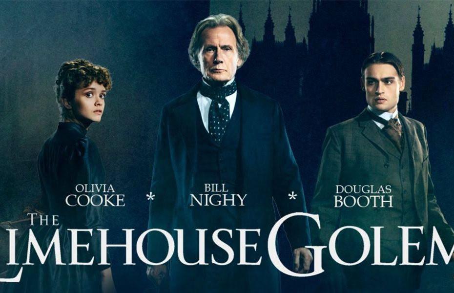 Los misteriosos asesinatos de Limehouse