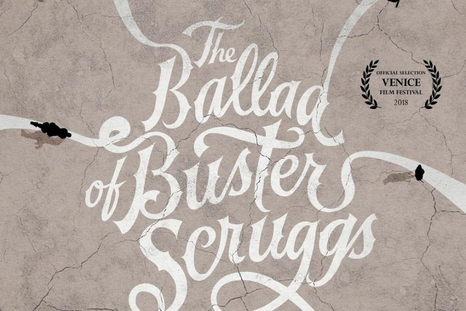 La balada de Buster Scruggs (2018)
