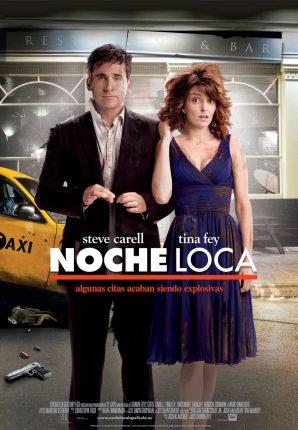 Noche loca 2010