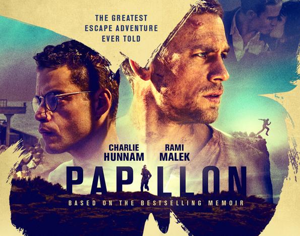 Papillon 2017