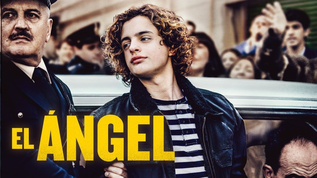 El ángel 2018