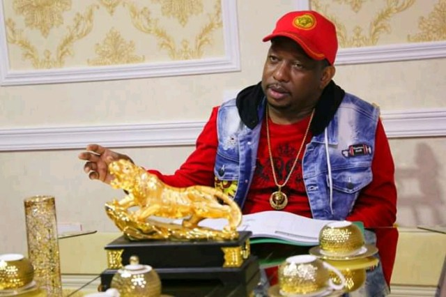 High Court Now Stops Nairobi Able Governor Mike Mbuvi Sonko Impeachment Motion. 1