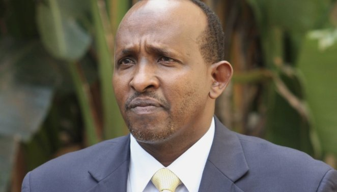 Aden duale - What Are Ruto's Chances Of Succeeding Uhuru In 2022?