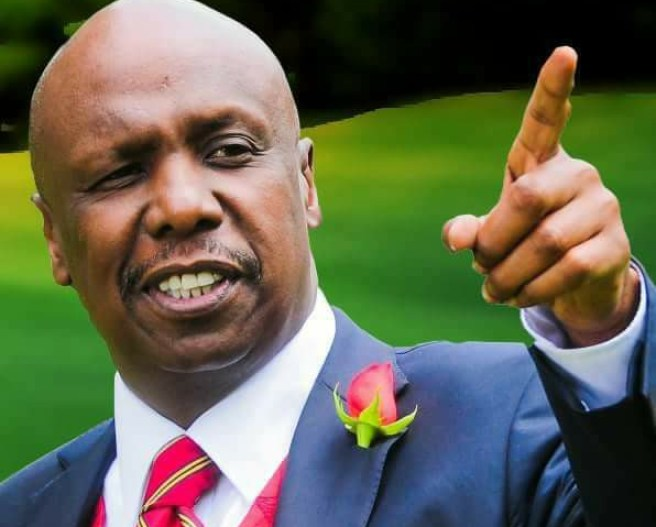 Ruto Resign from the Government
