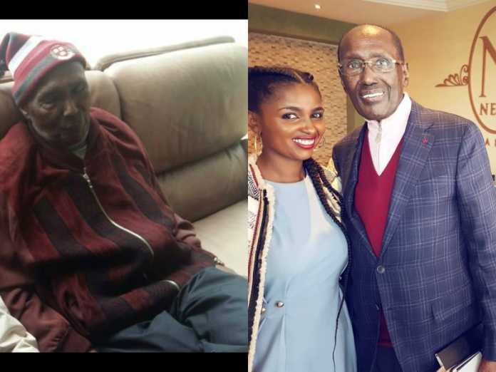 Why Chris Kirubi Remained Unmarried