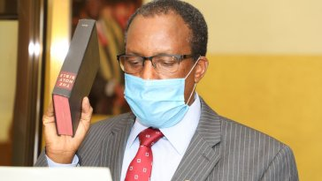 TSC's Wealthiest Commissioner