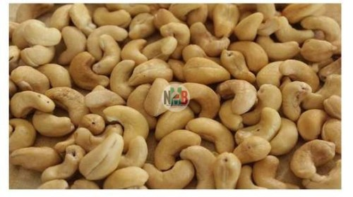 Cashew Nuts: Plantation, Profit Returns, and Nutritional Benefits.