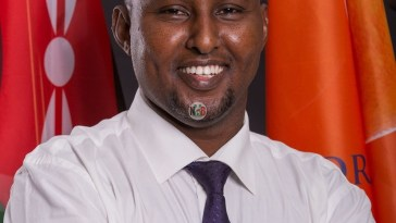 Junet Mohamed Biography, Age, Education, Career, Marriage, and More.