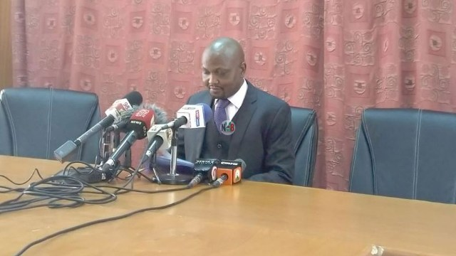 Moses Kuria Provides More Information About the 2007/2008 Post-Election Violence