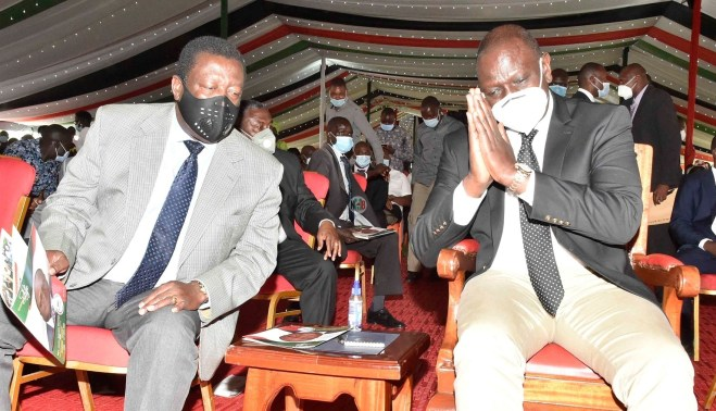 Trap to Catch Raila Odinga And BBI Proponents How William Ruto Has Tactically Laid a Trap to Catch Raila Odinga And BBI Proponents