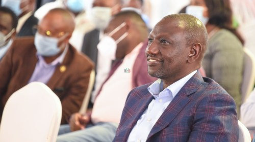 Breakdown of DP William Ruto's 3 Simplified Demands On BBI