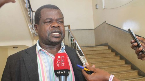 rights activist Okiya Omtatah