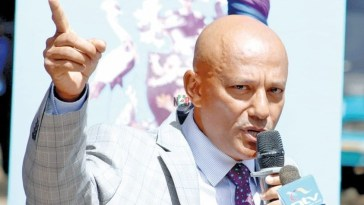 EACC To Have FINAL SAY Over Impeached Governors Seeking Public Office