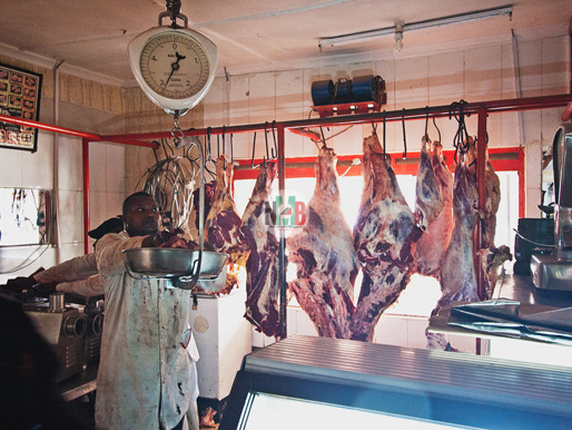 How To Start A Butchery Business