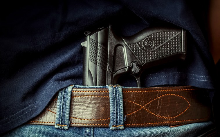 The Process of Owning a Firearm in Kenya