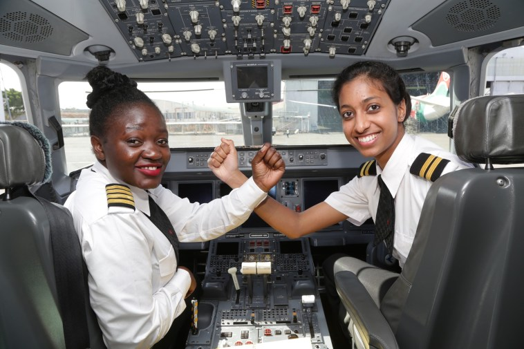 Pilot Qualifications and Their Salary In Kenya