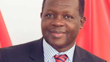 Facts About Raphael Tuju Biography That You May Known