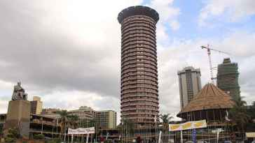 Who Owns KICC? Ownership Mystery Reveals By Auditor General