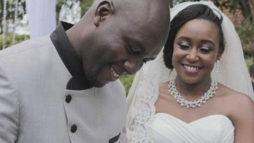 Marriage Legal Requirements For In Kenya