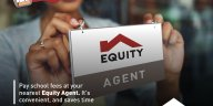 Equity Bank Agent Application