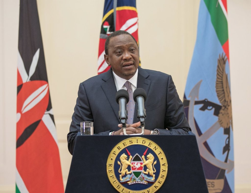 Nairobi today news