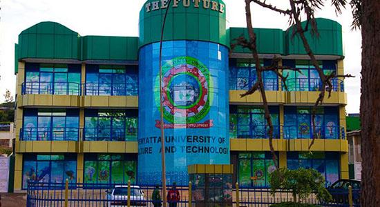 Jomo Kenyatta University