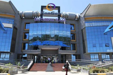kengen best paying parastatls