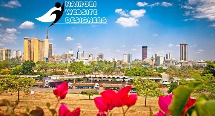 Top Website Designers in Kenya