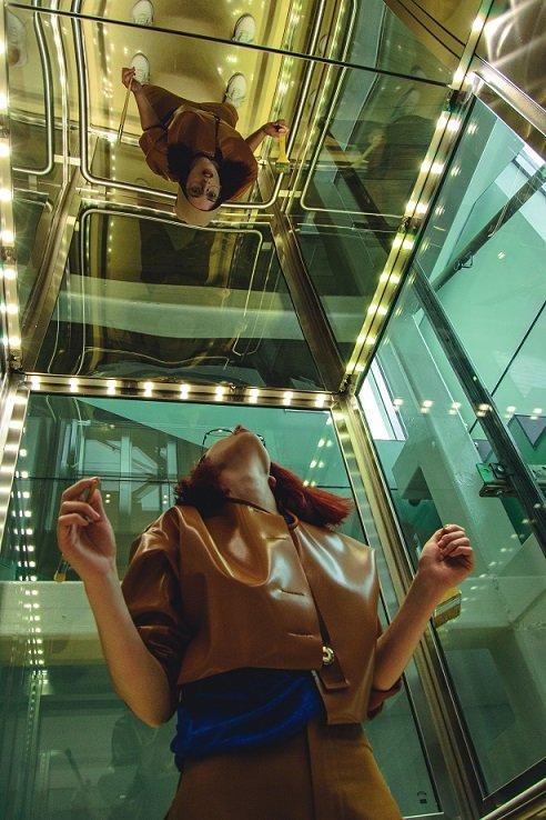 types of elevator people