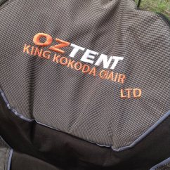 Oztent King Kokoda Chair Review Infinity Massage Chairs Ltd Naive Nomads