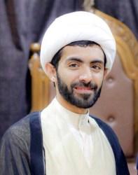الشيخ زهير الشيخ محمد الشيخ جعفر الخال