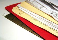 kredyt, wymagane zaświadczenia