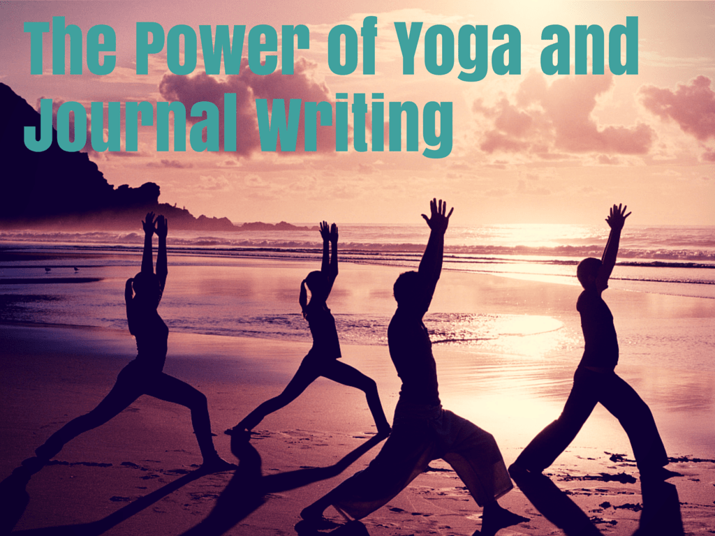 5 Journal Writing Prompts For Hidden Secrets of Yoga - National Journal  Writing Month