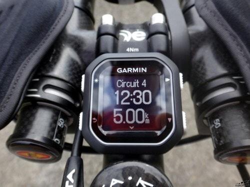 Le compteur cycliste Garmin Edge 25 testé de fond en comble - nakan.ch