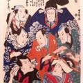 「歌舞伎で学ぶアンガーマネージメント」