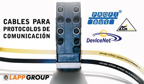 Cables para sistemas PROFIBUSDPFMSFIP  Cables de datos