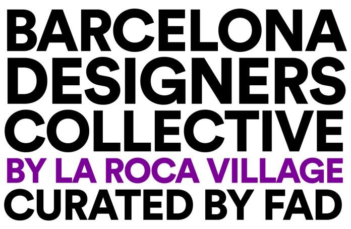 Logo Barcelona Designers Collective