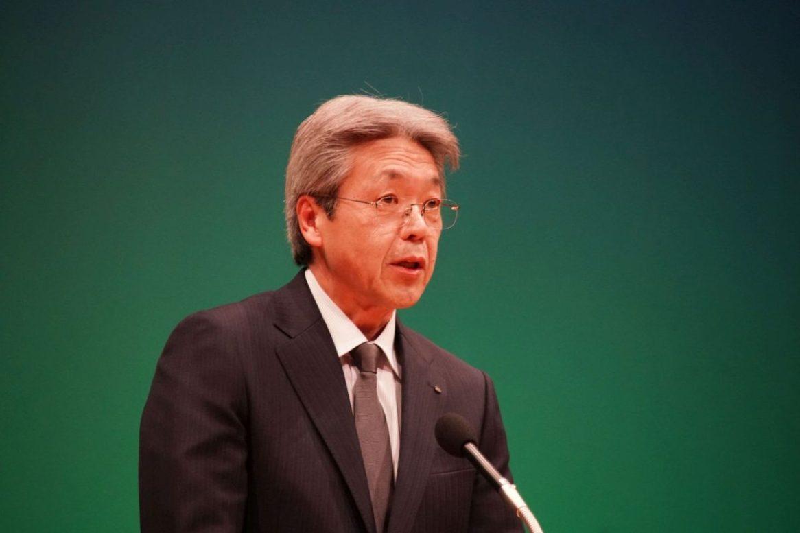 平成30年度管理本部目標と方針 眞鍋取締役